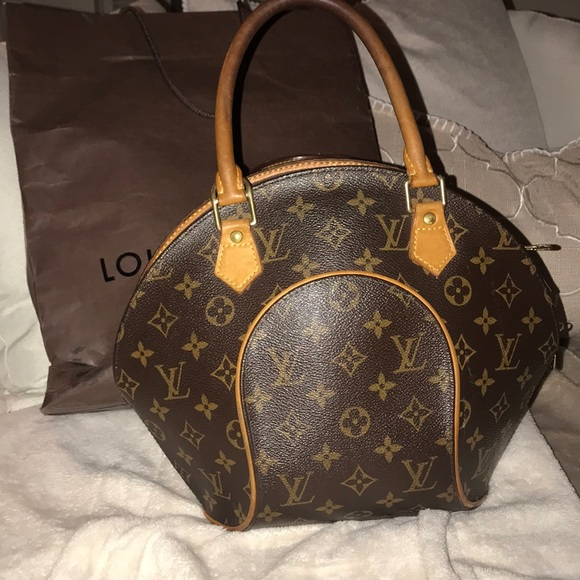 477bb5db9 Louis Vuitton Bags | Ellipse Bag | Poshmark